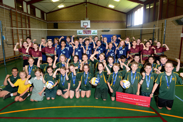 Their swag of medals | Mount Evelyn Mail
